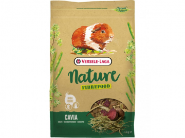 Nature Fiberfood Cavia 1kg