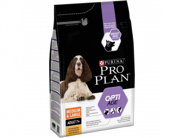 Purina Pro Plan Adult 7+ 3kg