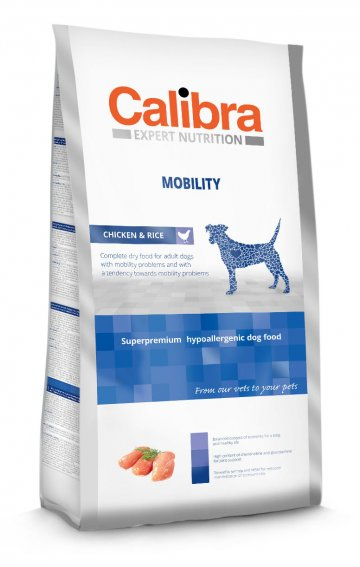 Calibra Dog Expert Nutrition Mobility 2kg